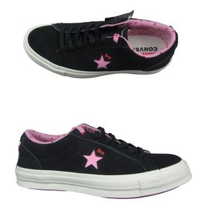 Converse Hello Kitty One Star Ox Womens